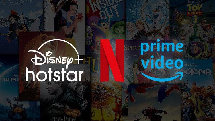 Amazon Prime Netflix Kostenlos