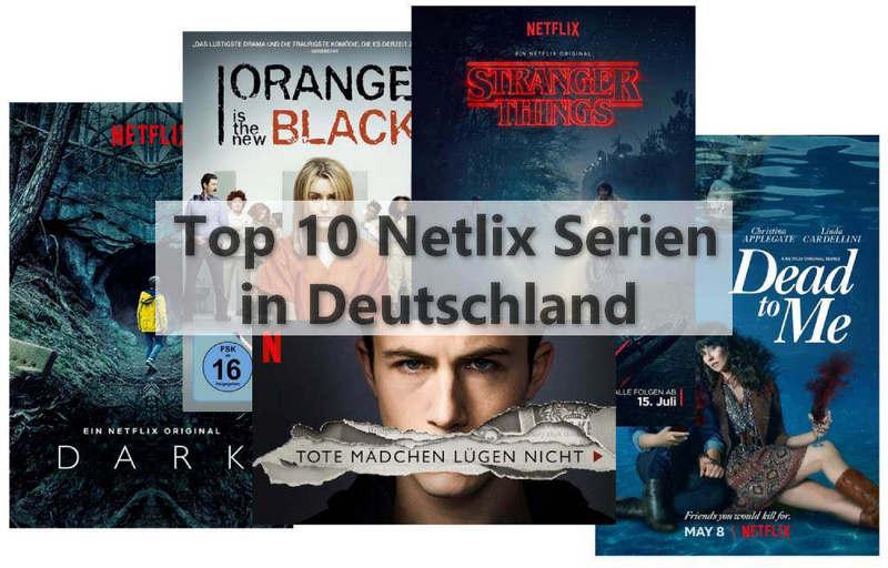 Welche Serien Auf Netflix