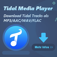 Tidal Media Downloader